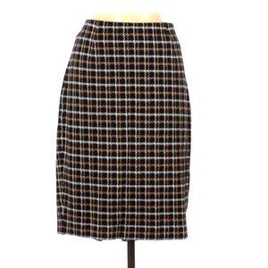 J. Jill pencil skirt